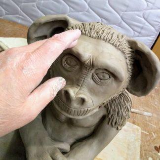 Fiona Hodges | Sculptor
