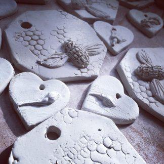 Dawn Isaac | Ceramicist