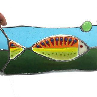 Single Fish Panel