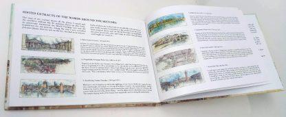 A Fellow Traveller Sketchbook | Karen Neale